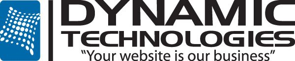 Website and Email Hosting | Dynamic Technologies