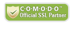 COMODO SSL Security Certificates